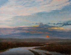 """Thomas Kegler - """"Rose at Dawn - Proverbs 4:7"""""""