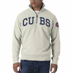 ab577b7a4c5 Cubs Pullover Wisconsin Badgers Apparel