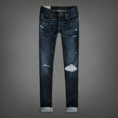 The Skinny On Men's Skinny Jeans | melissa tumino | This is some ...