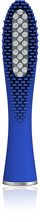Foreo Women's ISSATM Hybrid Brush Head - Cobalt Blue #Hitech #Beautytool #Tool #Beauty #Musthave