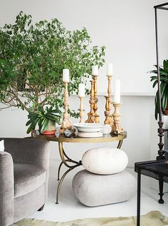 Tour Designer Vicente Wolf's Gorgeous NYC Loft – One Kings Lane — Our Style Blog