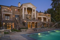 Dream house :)