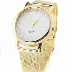 Women's watches Relogio feminino Saat Clock 2017 New Gold Classic Womens Quartz Stainless Steel Wrist Watch Lady style Gold Watches Women, Ladies Watches, Web Design, Casual Watches, Fashion Watches, Women's Watches, Luxury Watches, Sport Watches, Gold Fashion
