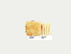 *Food Art Pairings* Source: http://www.dschwen.com/passion-projects