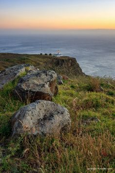 "500px / Photo ""Lighthouse of the Ponta do PArgo"" by Francisco Gonçalves"