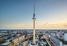 #SandorCity Contest: Berlin #TravelBrilliantly