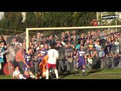 Regionalliga.at: SV Austria Salzburg - FC Liefering