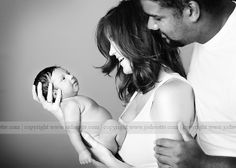 Love the composition. #photography #newborn #family #portrait