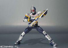 S.H Figuarts Kamen Rider Blade