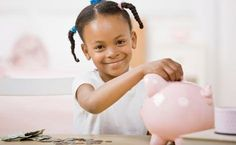 How to raise children who will be wealthy, not broke