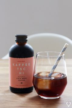 We just can't live without our daily dose of coffee but at the same time we can't stand hot coffee when it's hot outside. Iced coffee recipes is the answer. Hot Coffee, Iced Coffee, Cold Brew, Coffee Recipes, Candle Jars, Brewing, Alcoholic Drinks, Perfume Bottles, Food