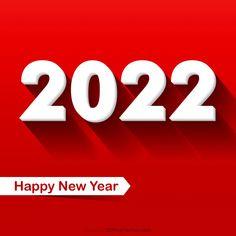 Free New Year 2022 Image