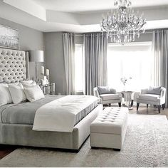 Monochromatic Interior Is So Soothing Especially When It S Done With Soft Pale Hues For