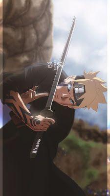 Wallpaper Boruto Hd Anime Naruto Wallpaper Naruto Naruto Uzumaki