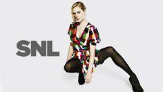 Amy Adams   SNL Portraits by Photographer Mary Ellen Matthews #NBC #SNL