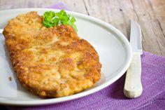 Zrýchlená klasika, ktorá nesklame. Mashed Potatoes, Pork, Meat, Ethnic Recipes, Whipped Potatoes, Kale Stir Fry, Smash Potatoes, Pork Chops