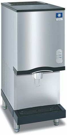 Manitowoc SN-12 Nugget Ice Maker and Dispenser