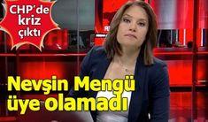 CHP'de Nevşin Mengü krizi, Nevşin Mengü kimdir, kaç yaşında?