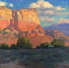 Phil Starke - Red Rocks