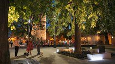 Baia Mare-Romania-urban lighting- Philips Lighting 2