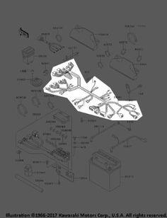 kawasaki mule 3010 parts diagram mule 3010 kawasaki. Black Bedroom Furniture Sets. Home Design Ideas