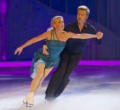 Dancing on Ice 4    #Pavelife#Art
