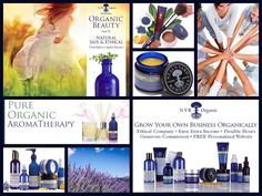 Love NYR Organic? Make it your new career! Earn extra income, control your hours, set your own goals! Get started with your own personalized website - instantly! Excellent training program! Be part of an ethical company, supporting organic GM-free farming and fair trading!  Find out more:  https://us.nyrorganic.com/shop/everygoodthing/area/become-a-consultant/