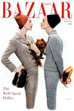 How Bazaar Pearl Earrings - Trends Inspired by Archival Bazaar Photos - Harper's BAZAAR Magazine