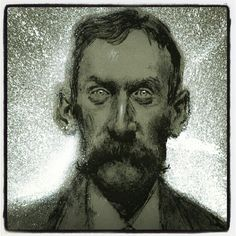 INK361 - Photo - I used to have a manly mustache like this one #ink #epicmustache