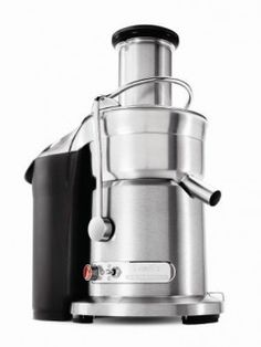 Breville 800JEXL Juice Fountain Review - http://www.primejuicers.com/breville-800jexl-juice-fountain_review/