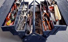 Zoals je weet is Gered Gereedschap altijd op zoek naar gebruikt gereedschap. Weet je nog iemand die iets heeft liggen?