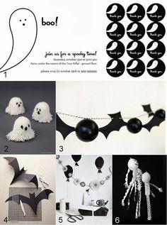 Halloween Diy and inspiration - 2