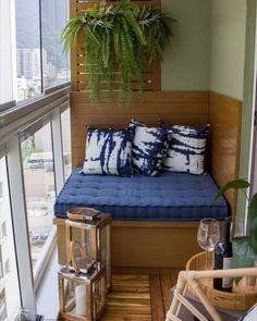 Small Porch Decorating, Small Balcony Decor, Apartment Balcony Decorating, Balcony Design, Interior Decorating, Interior Design, Balcony Furniture, Hallway Furniture, Furniture Decor