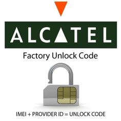 8 best apple iphone factory unlock code images on pinterest apple instant unlock all alcatel models by metro pcs 7024w fandeluxe Choice Image