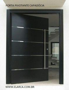 new Ideas for main entrance door interior House Main Gates Design, Home Door Design, Door Gate Design, Door Design Interior, Main Door Design, House Front Design, Modern Entrance Door, Modern Front Door, House Front Door