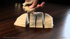 Arena Cinética - Kinetic Sand