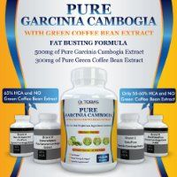 Garcia cambogia, weight loss that works