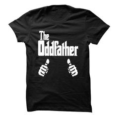 The Oddfather - Custom T T-Shirt Hoodie Sweatshirts uai. Check price ==► http://graphictshirts.xyz/?p=97225