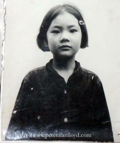 khmer rouge -