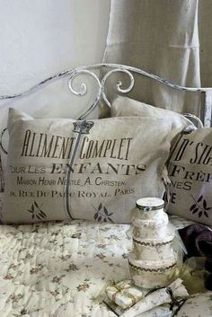 Wonderful pillow