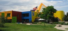 Get Creative at the Children's Museum of Denver