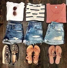 Summer staples!
