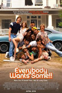 Everybody Wants Some is now playing! Get tickets and showtimes: http://regmovi.es/1SZsOB5