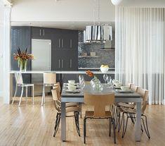 Delicieux Urban Loft Residence By Tom Stringer Design Partners