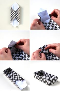 Follow these simple step-by-step instructions to make a useful diy rectangular origami gift box. #origami #giftbox #papercrafts #paper# #origamibox #diygiftbox #christmascrafts #holidaycrafts #gatheringbeauty Diy Origami, Origami Butterfly Easy, Origami Flowers Tutorial, Origami Simple, Origami Ball, Paper Crafts Origami, Useful Origami, Origami Hearts, Dollar Origami