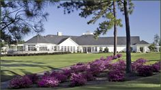The Reserve Club at Woodside Plantation, Aiken SC