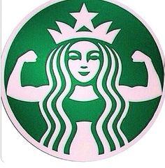 Starbucks should serve protein coffee!