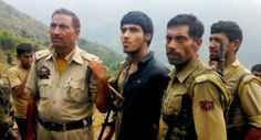 Pakistani terrorist Mohammed Naved alias Usman, who was held on Thursday from Udhampur has revealed during interrogation
