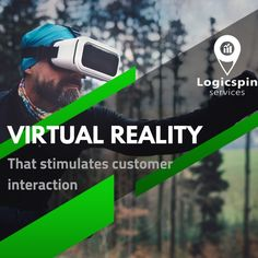 Did you know that augmented and virtual reality can act as a new tool in customer research? VR allows marketing analysts to test consumer behaviour in a virtual environment.
