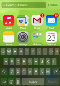 Trouble Using iOS 7? Here Are 15 Tricks To Make The Transition Easier - Forbes